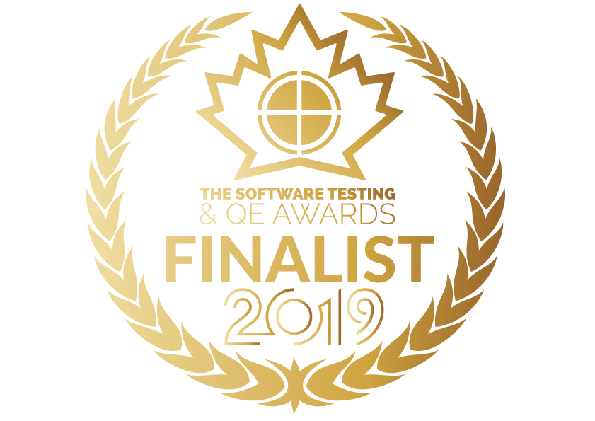 The Software Testing & QE Awards