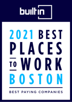 Best Places to Work - Best Paying Companies