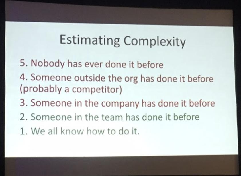 EstimatingComplexity