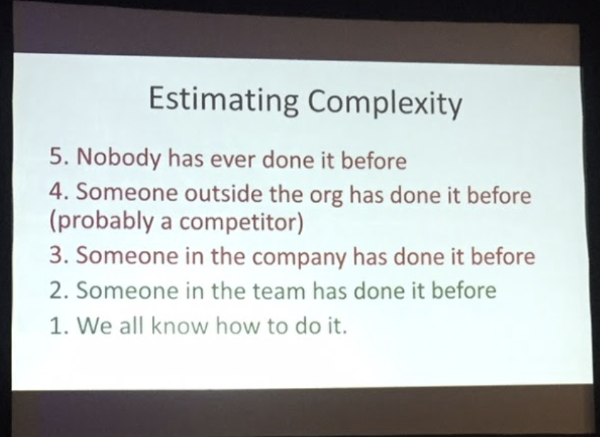EstimatingComplexity
