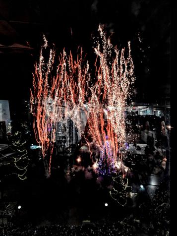 FireworksJustForUs