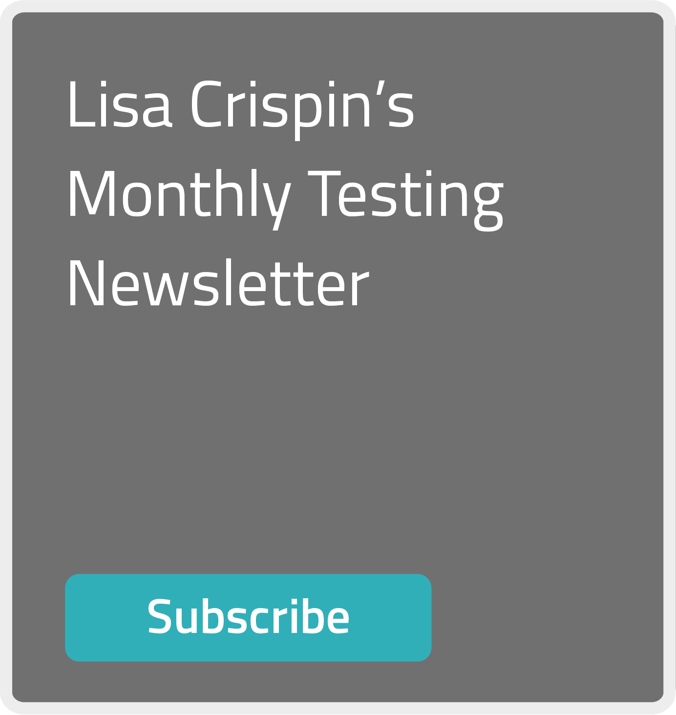 LisaCrispinNewsletterBoxHomePage-01-01