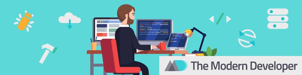The Modern Developer