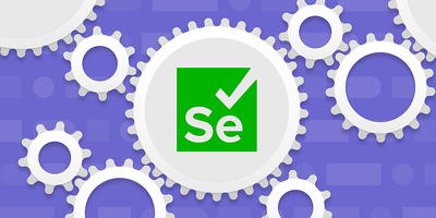 What is Selenium's role in test automation