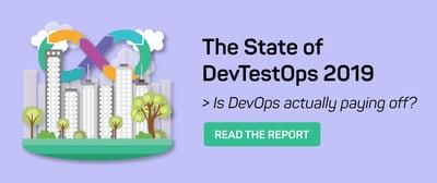 DevTestOps Landscape Report