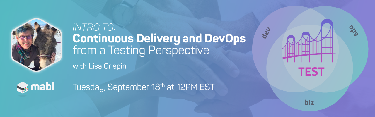 Intro to Continuous Delivery and DevOps