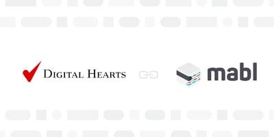 Mabl、日本におけるデジタルハーツ社とのパートナー提携を発表