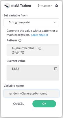 mabl-arithmetic