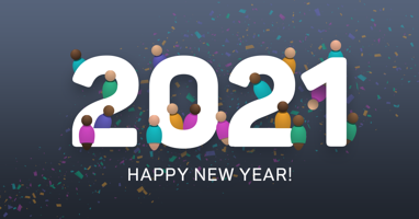 Turning the Page on 2020: A Year in Review