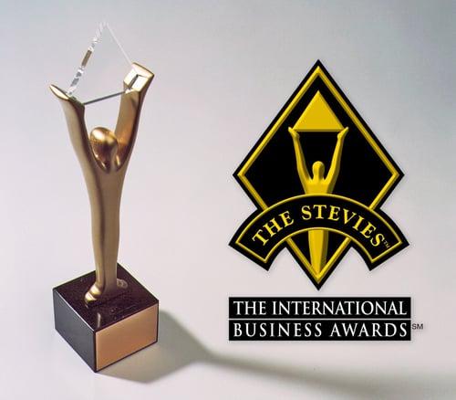 Stevie Award