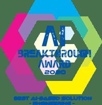 AI Breakthrough Awards 2020 mabl