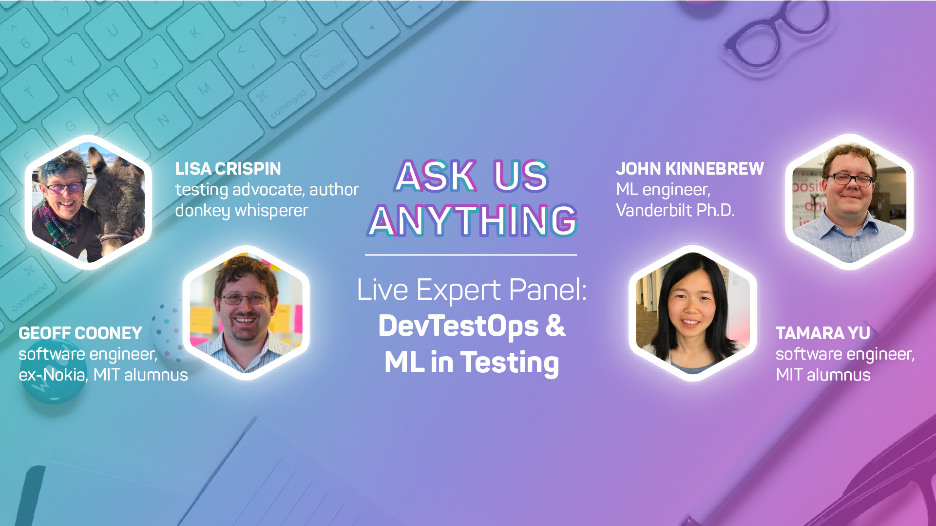 Expert Perspective on DevTestOps and ML in Testing | mabl