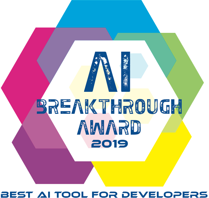AI Breakthrough Awards 2019