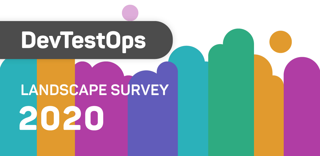 Test Automation in 2020: Findings from the DevTestOps Landscape Report