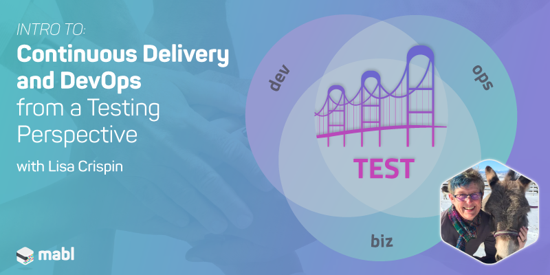 Testing Perspective on Continous Delivery and DevOps