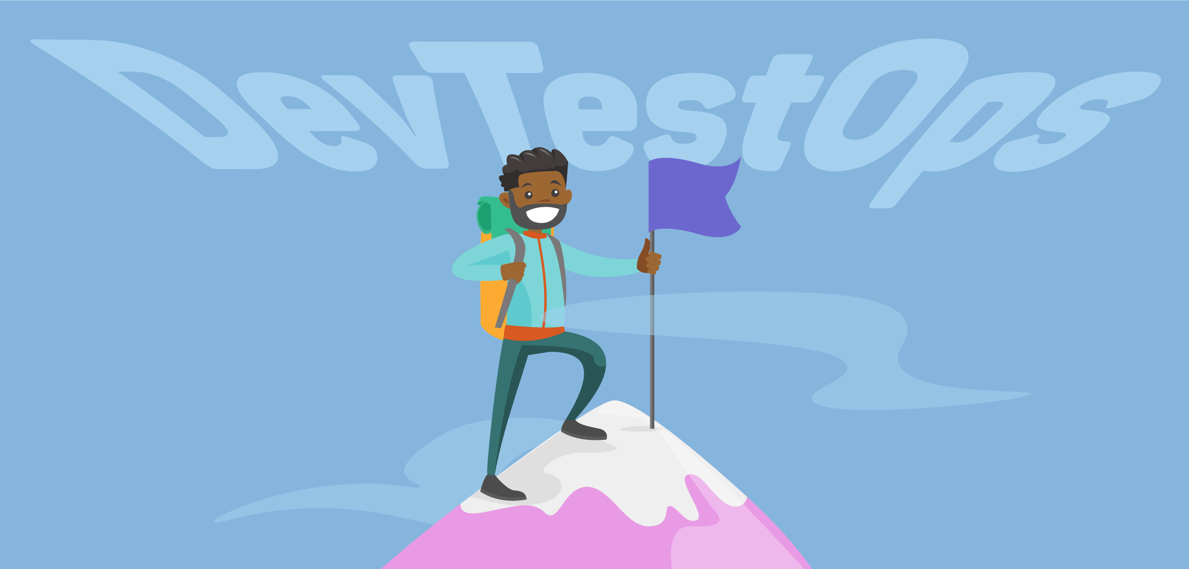 Why DevTestOps is going to peak in the coming decade