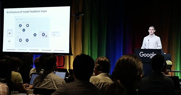 Cambridge Cloud Exchange: Joe Lust's Machine Learning