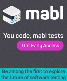 Mabl You code mabl tests