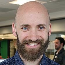 Picture of Matthew Stein