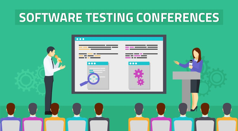 Software Testing Conferences of 2019 | mabl