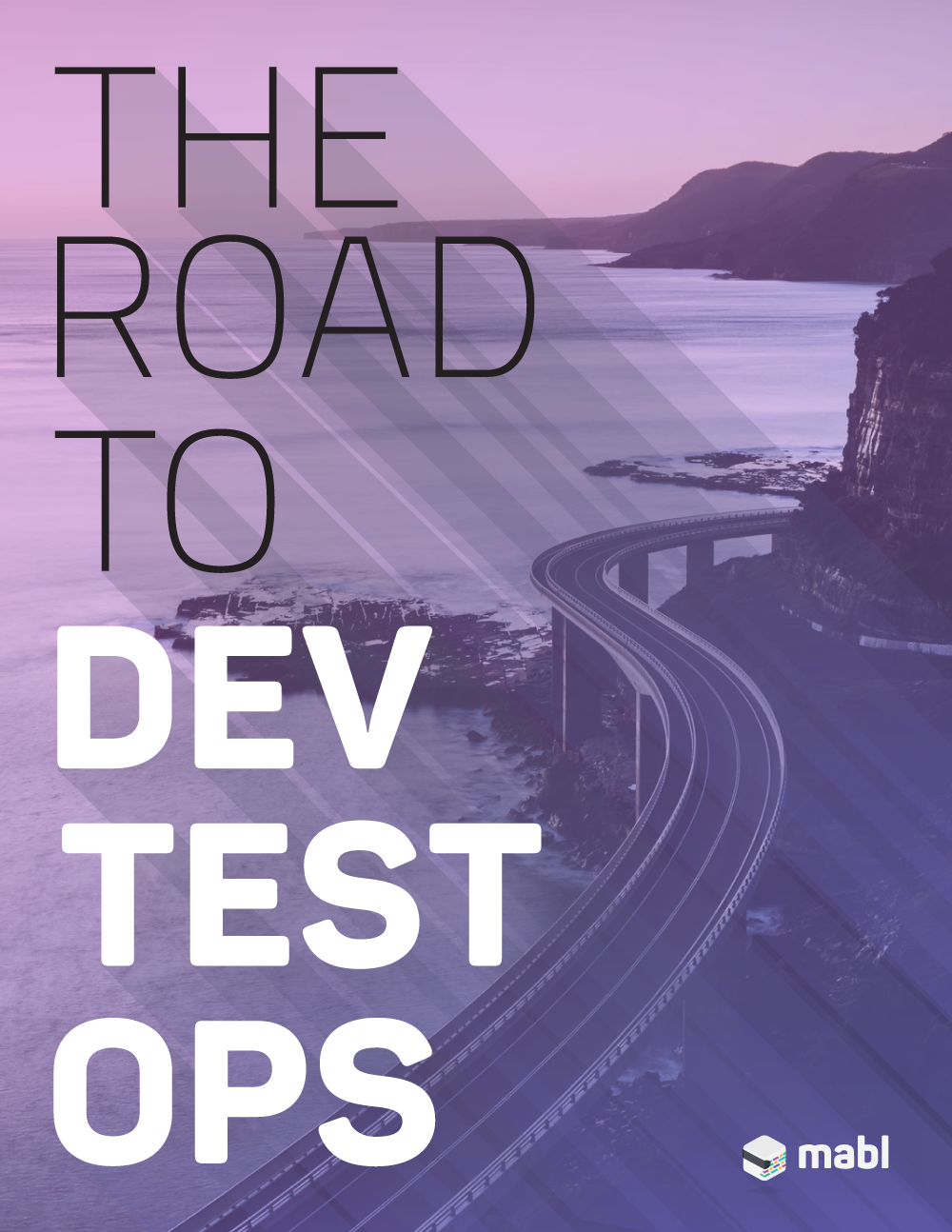 The Road To DevTestOps