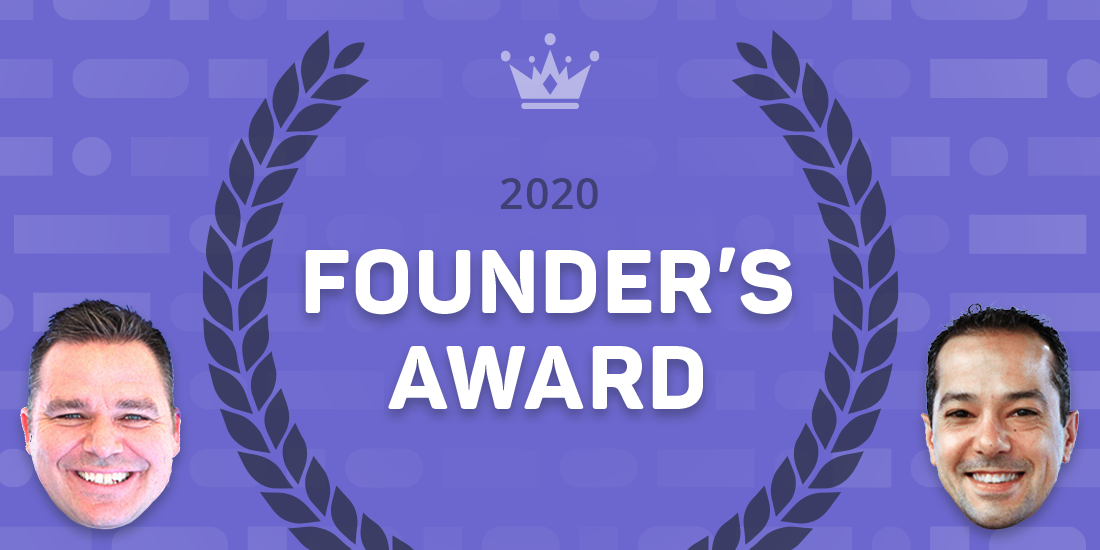 Celebrating Collaboration with the mabl Founders Awards | mabl