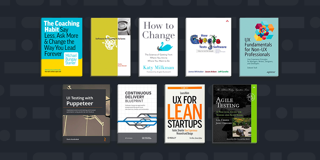 Best Summer Reads for QA and QE | mabl