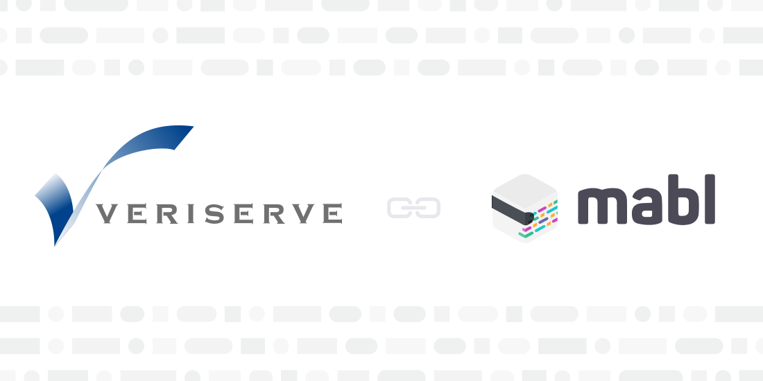 An Exciting New Partnership with VeriServe in Japan | mabl