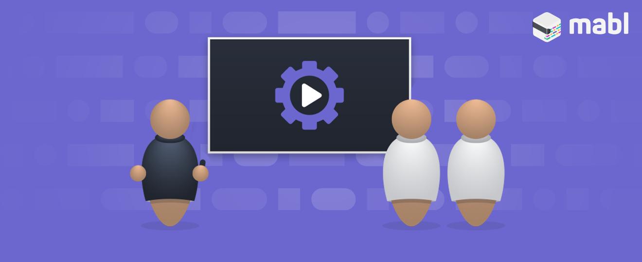 イベントレポート: 人類よ!これがテスト自動化の実践だ!立ち上げのプロ&運用のプロから実践知を発見しよう!| mabl