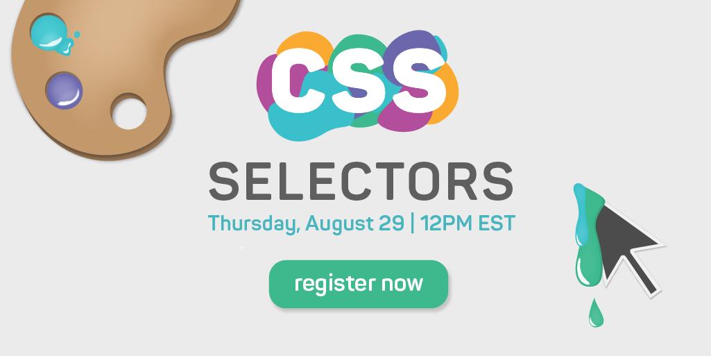 CSS Selectors Masterclass | mabl