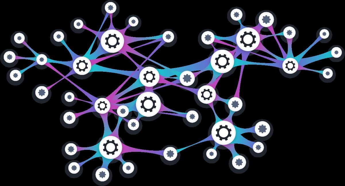 Interdependent Software App Components
