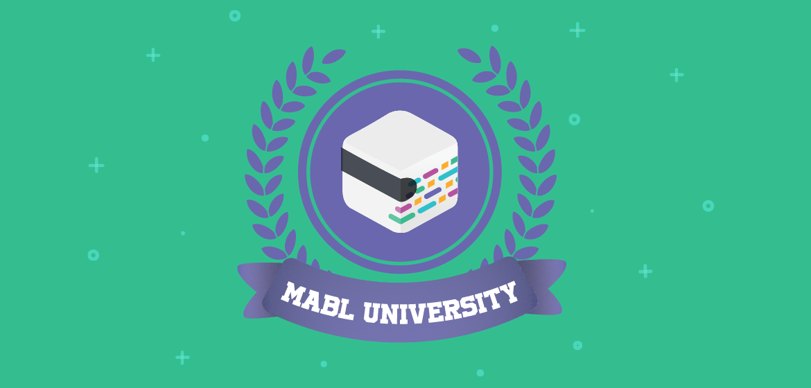 Introducing the Test Automation Essentials courses of mablU